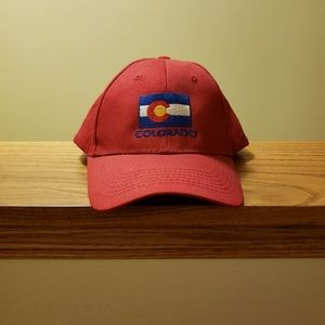 Other - Youth Colorado baseball hat